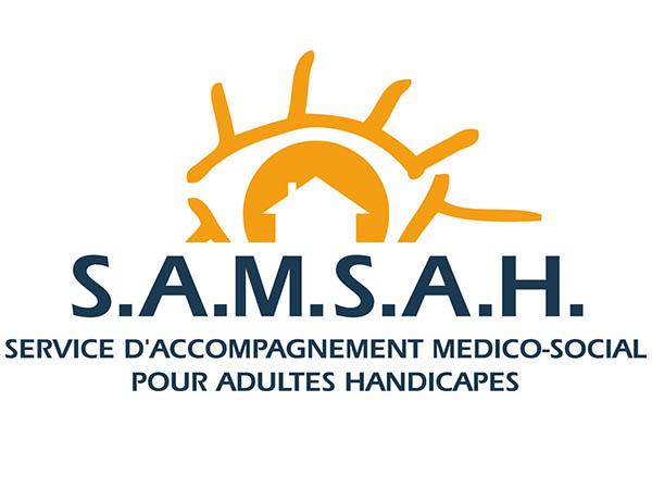 Logo de S.A.M.S.A.H.