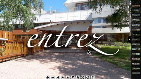 Visite virtuelle de La Maison du XXIe siècle