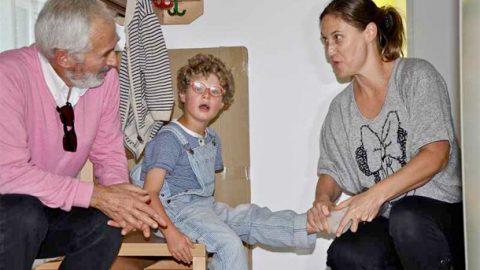La 1ère CLIS maternelle est ouverte à Saint-Dié-des-Vosges