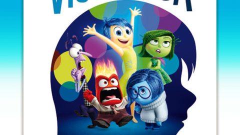 Projection ciné-ma différence du film «Vice-Versa» dimanche 14 juin 2015 à 14h30