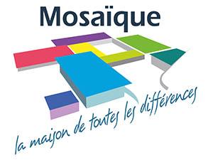 Logo de la Maison Mosaïque