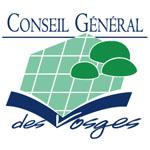 Lien vers le site du Conseil Général des Vosges
