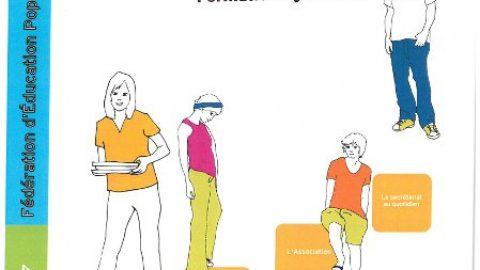 Formation des bénévoles à la vie associative