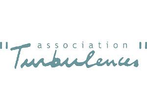 Logo de l'Association Turbulences
