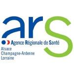 Lien vers le site de l'Agence Régionale de Santé Grand Est